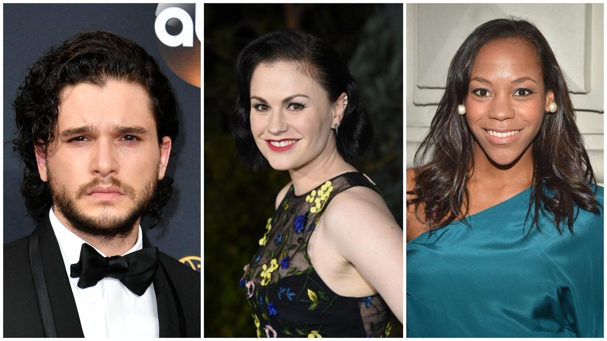 Кит Харингтон, Анна Пэкуин и Никки М Джеймс получили роли во втором сезоне «Современной любви»