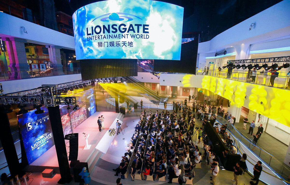 Босс Lionsgate допускает продажу студии