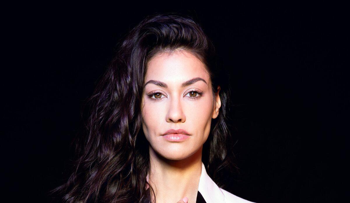 К актерскому составу экранизации Borderlands присоединилась Янина Гаванкар