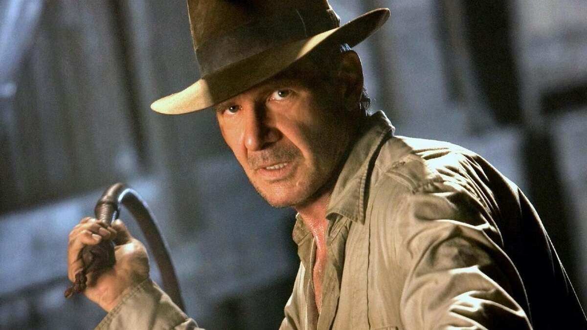 Режиссер «Индианы Джонса 5» опроверг слух об остановке съемок из-за травмы Харрисона Форда