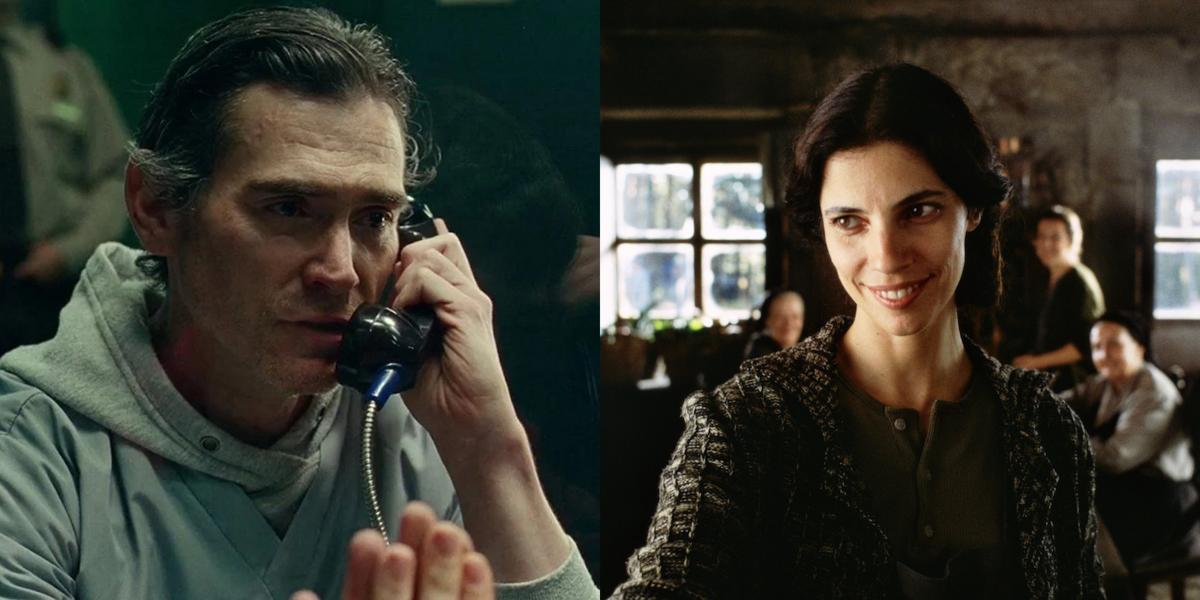«Флэш»: Билли Крудап оставил роль отца Барри Аллена, тогда как мать супергероя сыграет Марибель Верду