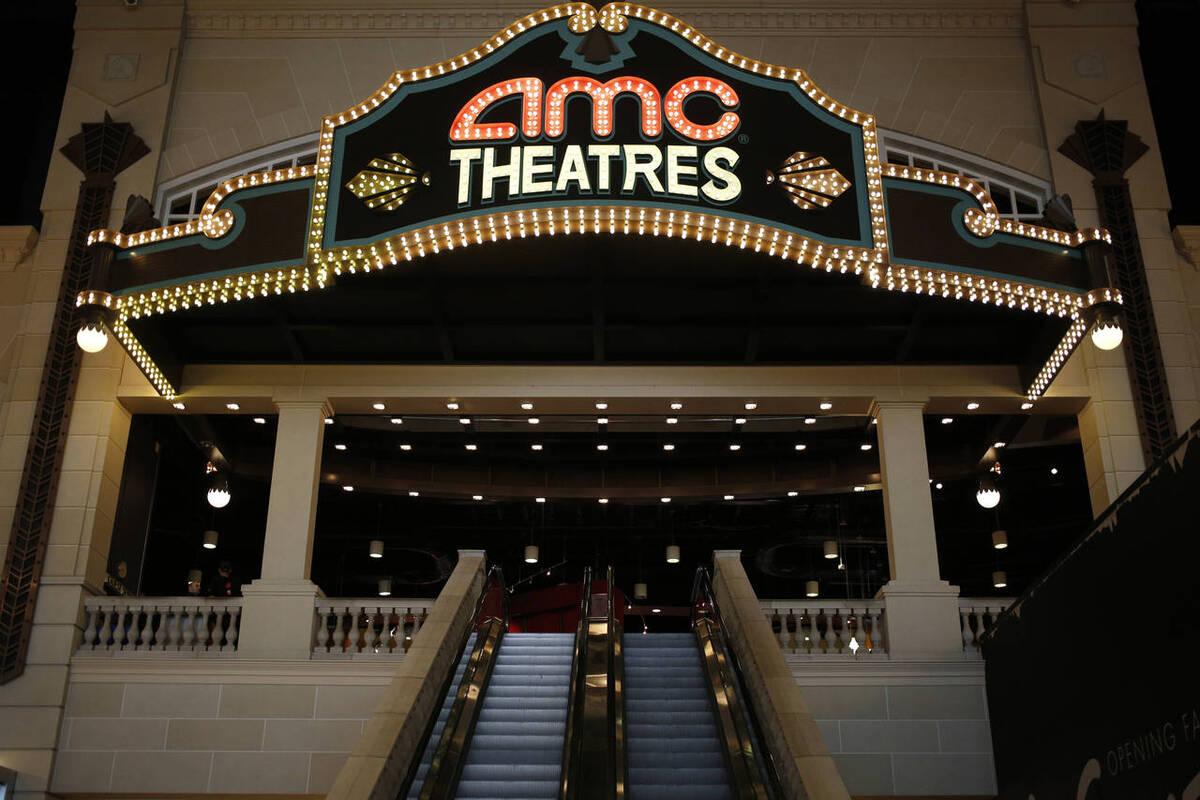 Чтобы компенсировать потери, сеть кинотеатров AMC будет сдавать свои залы внаем