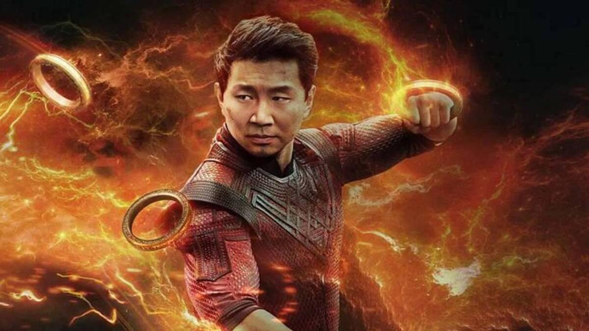 Студия Marvel показала новый отрывок из «Шан-Чи и легенды десяти колец» в честь выхода фильма в прокат