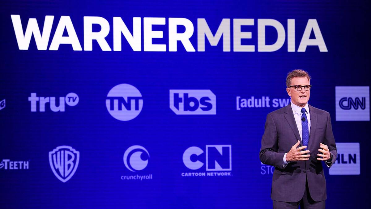 WarnerMedia инициирует новую волну сокращений