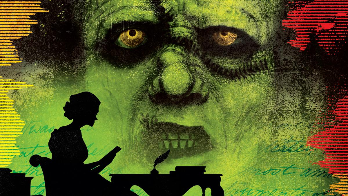 «Франкенштейн» Мэри Шелли получит многосерийную экранизацию