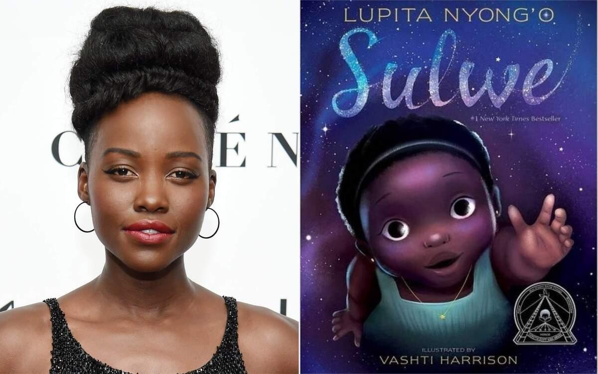 Netflix выпустит анимационный мюзикл по детской книге Лупиты Нионго