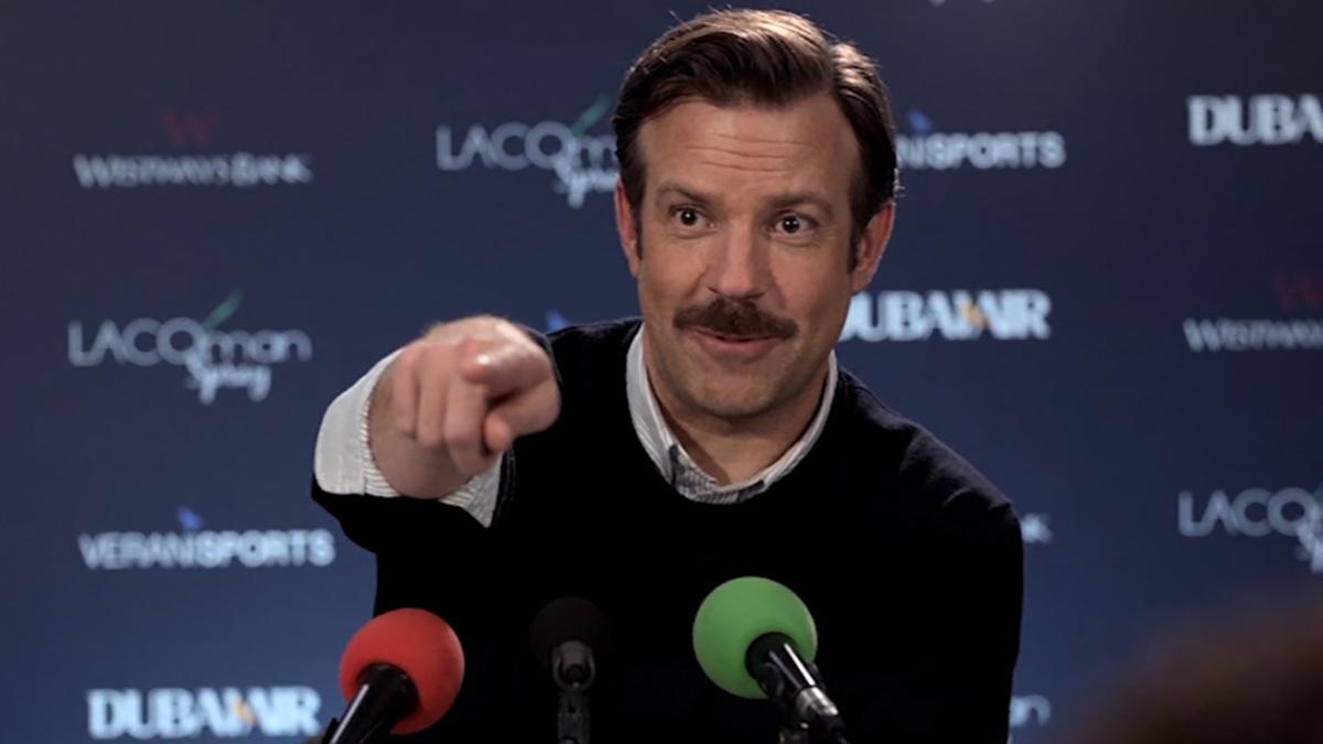 Джейсон Судейкис рассказал, что «Тед Лассо» был вдохновлен Робином Уильямсом