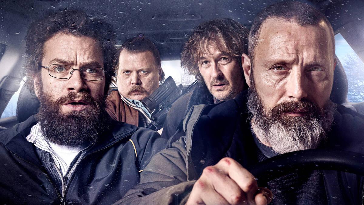 Комедия «Рыцари справедливости» с Мадсом Миккельсеном откроет 50-й Роттердамский кинофестиваль