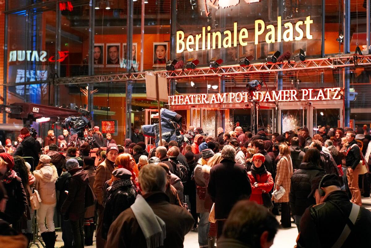 Летние смотры в рамках Берлинского кинофестиваля оказались под угрозой срыва