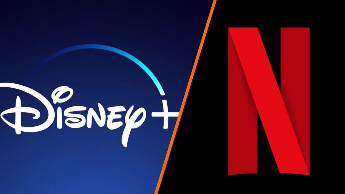 К 2022 году Disney+ догонит Netflix по количеству подписчиков