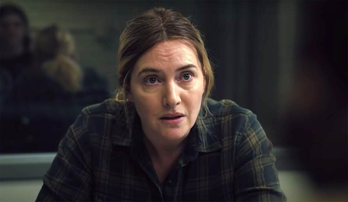 Премьера мини-сериала «Мейр из Исттауна» с Кейт Уинслет привлекла на HBO и HBO Max миллион зрителей