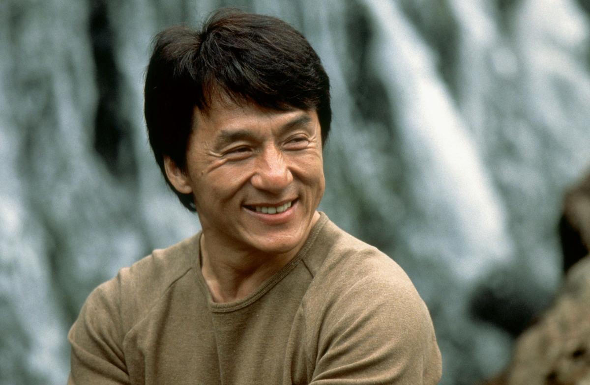 Джеки Чан рассказал, почему отказывается от ролей в Голливуде