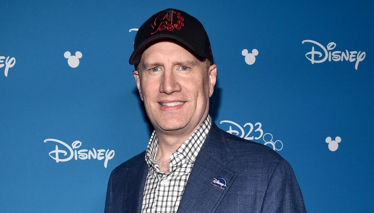 Президент Marvel Studios: «Будущее киновселенной Marvel на 100% за стримингом»