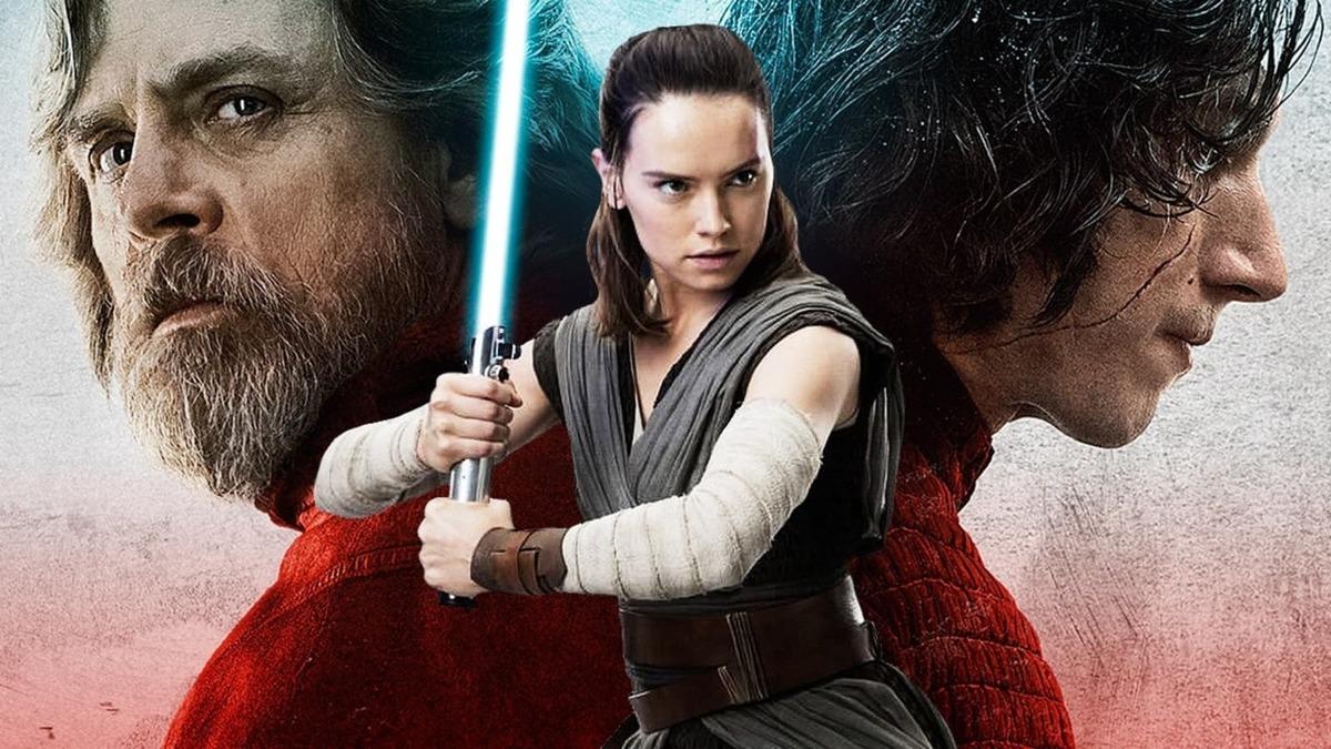 Автор романов по «Звездным войнам» утверждает, что «Последние джедаи» — ужасный фильм