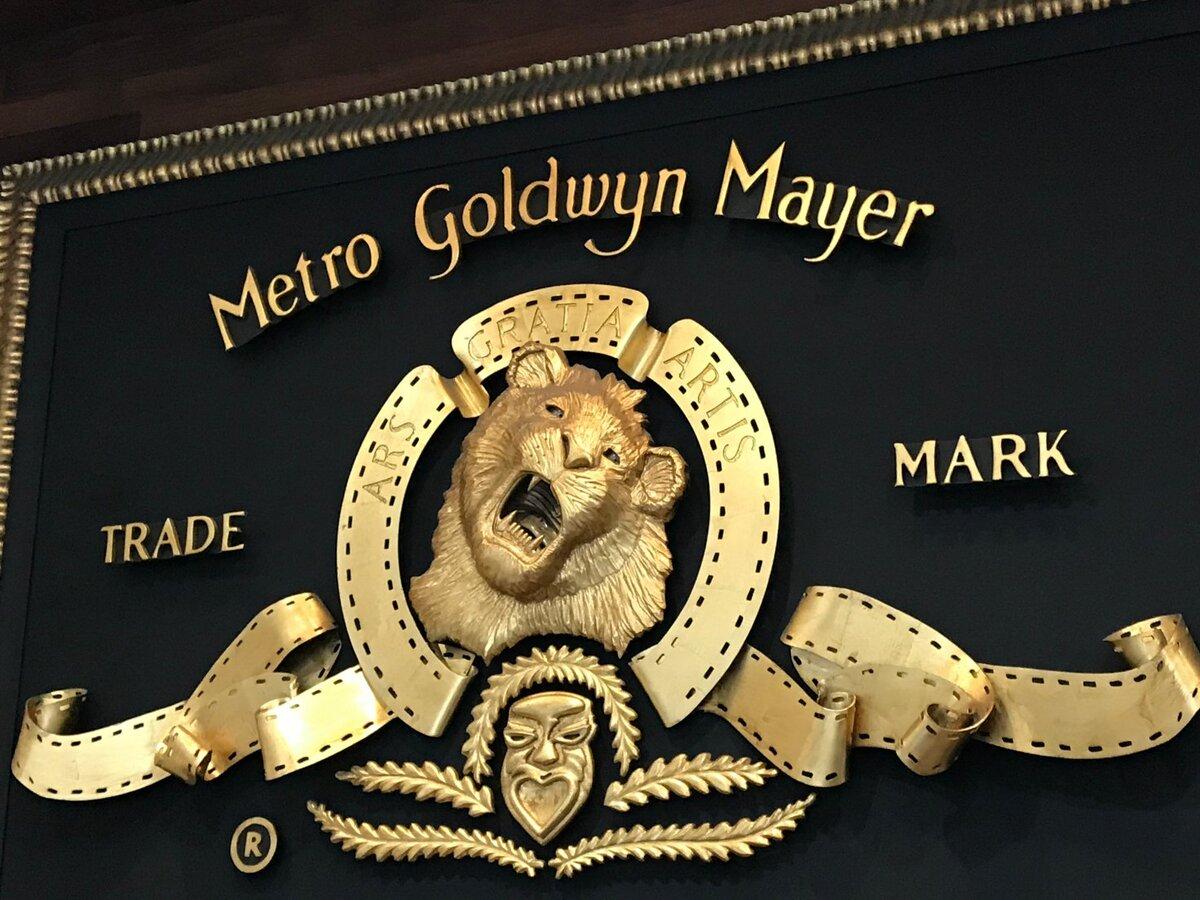 Amazon приблизилась к покупке MGM за $9 млрд