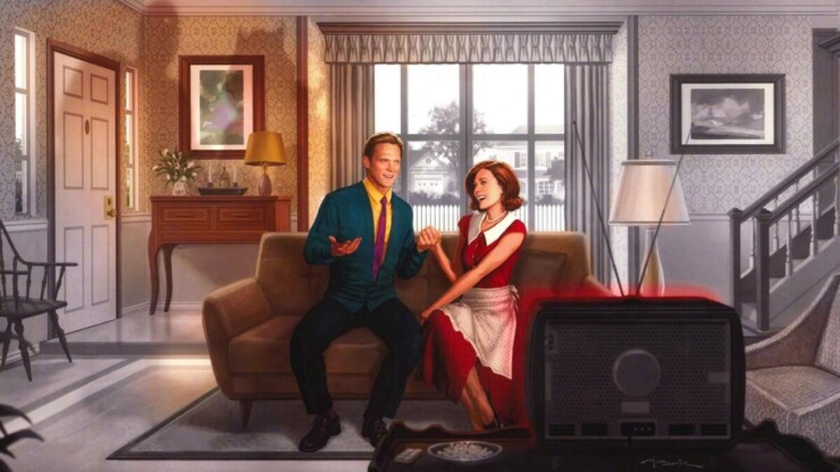 Дебютный трейлер сериала «ВандаВижн» установил мировой рекорд