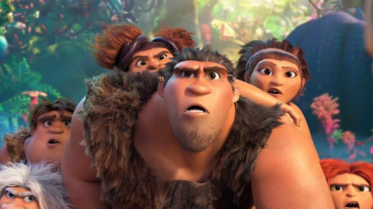 Эксперт утверждает, что сборы «Семейки Крудс: Новоселье» предвещают возвращение кинотеатров
