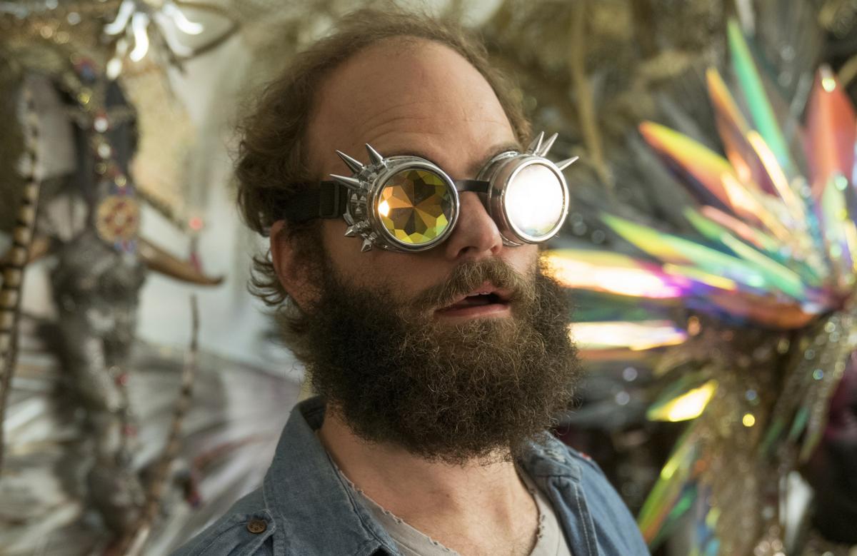 HBO решил не продлевать на пятый сезон комедийный сериал «Кайф с доставкой»