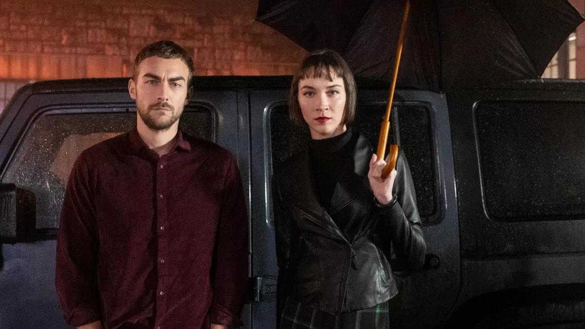 Hulu закрыл сериал «Хелстром» после первого сезона