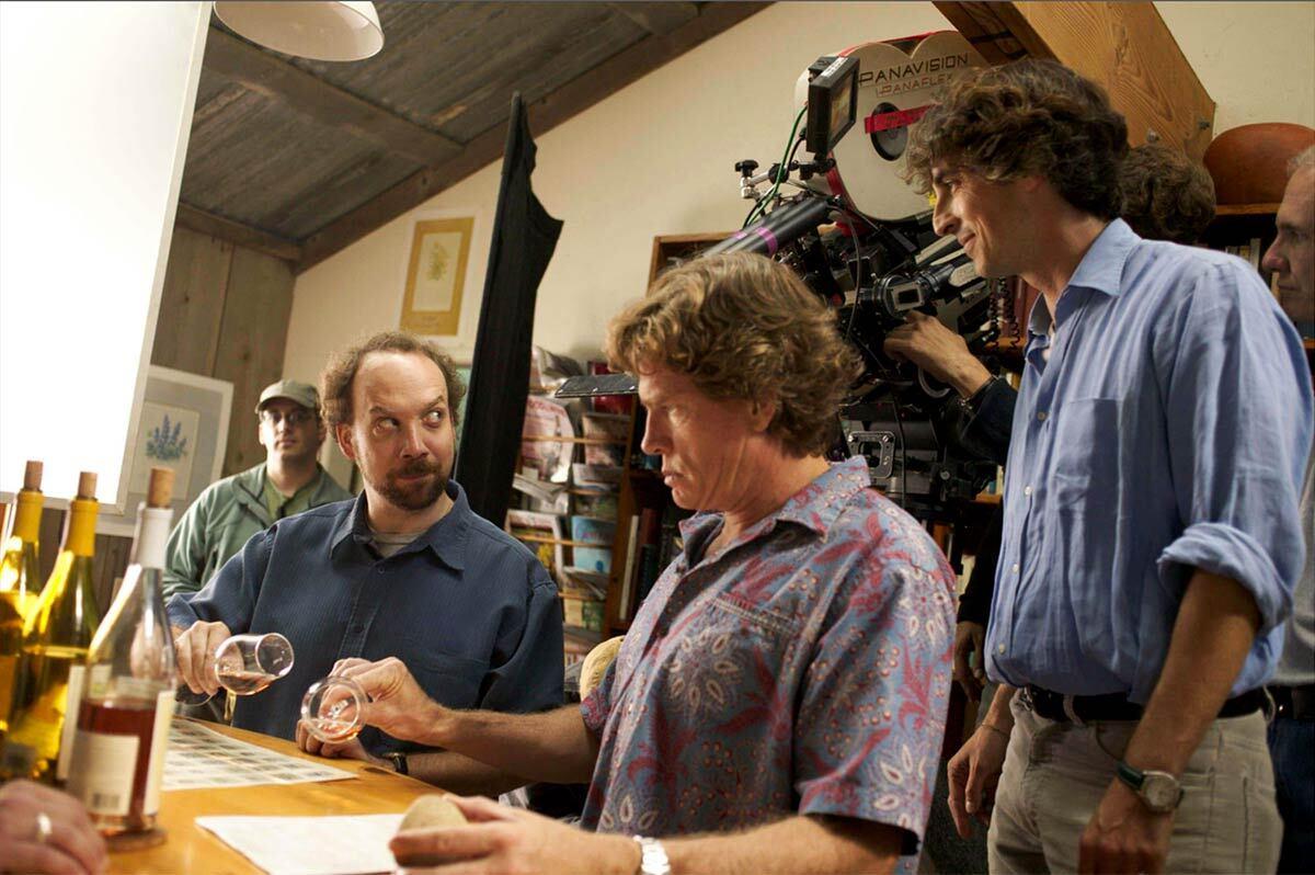 Кинокомпания Miramax приобрела мировые права на новый фильм Александра Пэйна