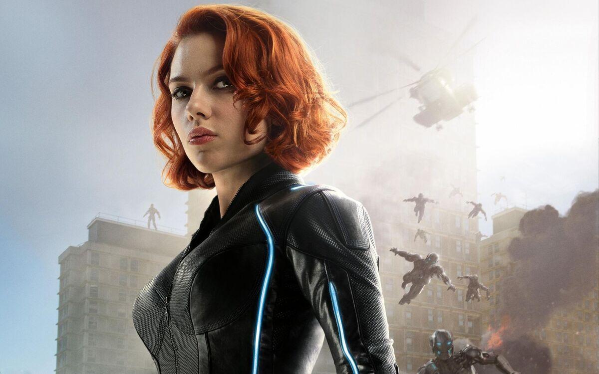 Источники Deadline опровергли слух, что релиз «Черной Вдовы» состоится на Disney+