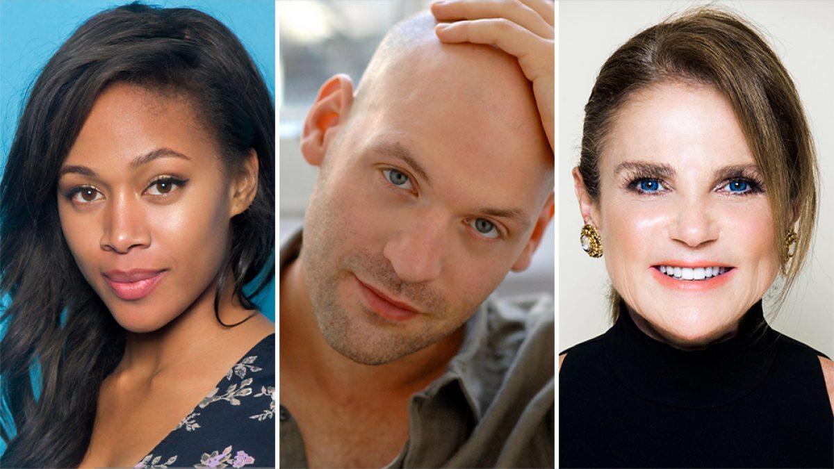Актерский состав мини-сериала «Сцены из супружеской жизни» пополнился тремя новыми артистами