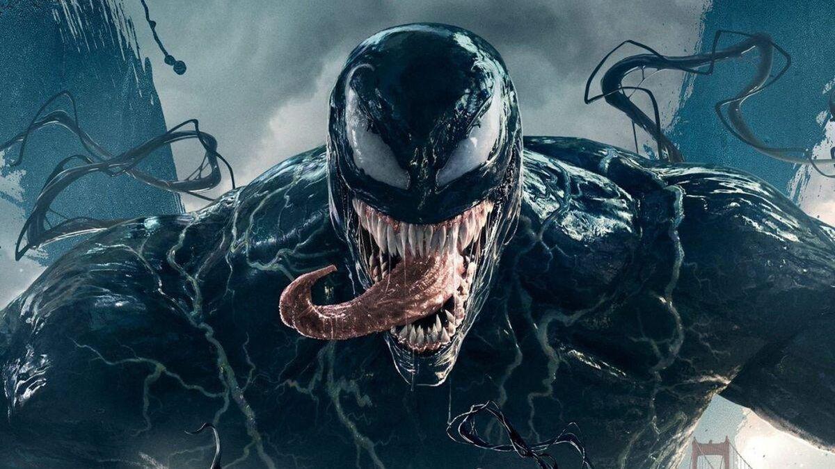 Художник показал альтернативный облик Венома из киновселенной Marvel от Sony