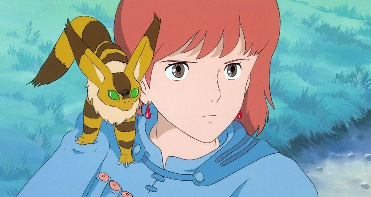 Студия Ghibli отказывается от предложений снять игровую версию «Навсикаи из Долины ветров»