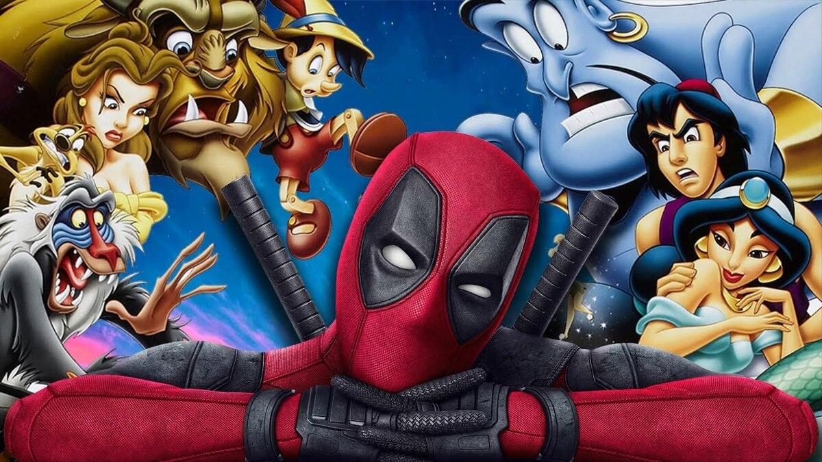Инсайдер: Disney+ запустит блок с контентом 18+