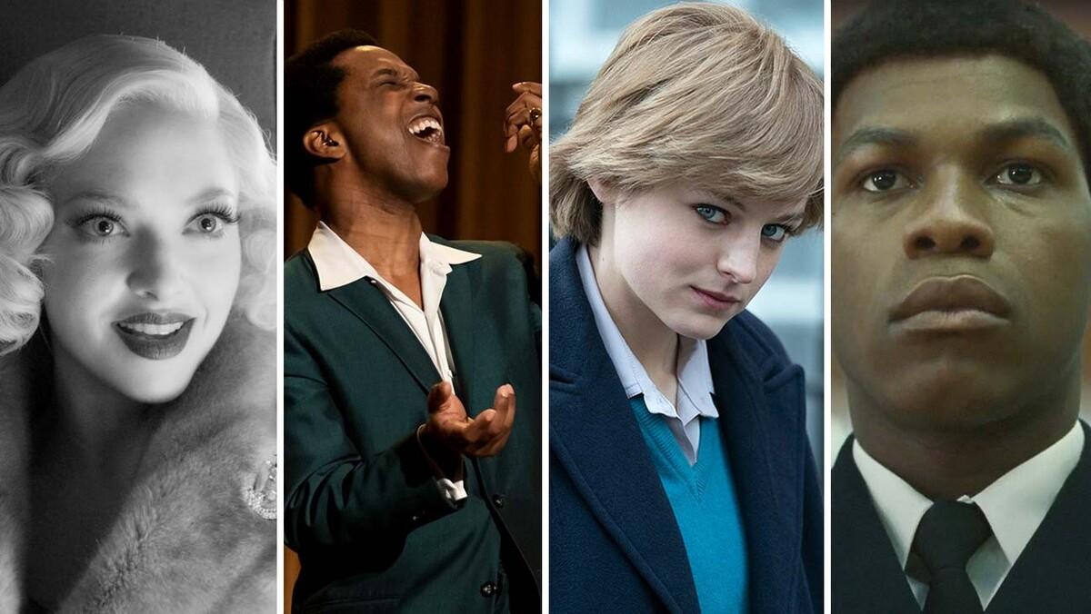 «Золотой глобус» 2021: Netflix доминирует с 42 номинациями