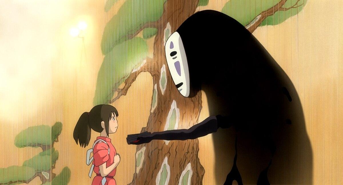 Японские сборы «Унесенных призраками» превысили $300 млн спустя 19 лет после релиза фильма