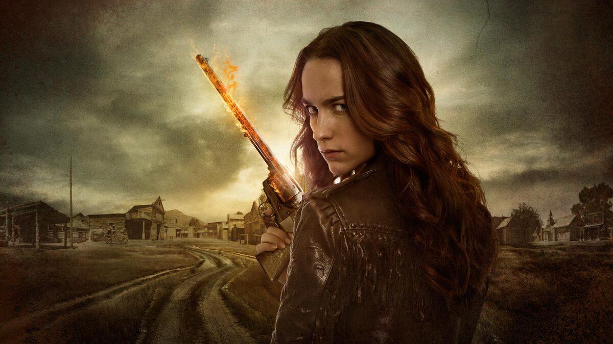 Шоураннер «Вайноны Эрп» надеется, что сериал все-таки получит пятый сезон