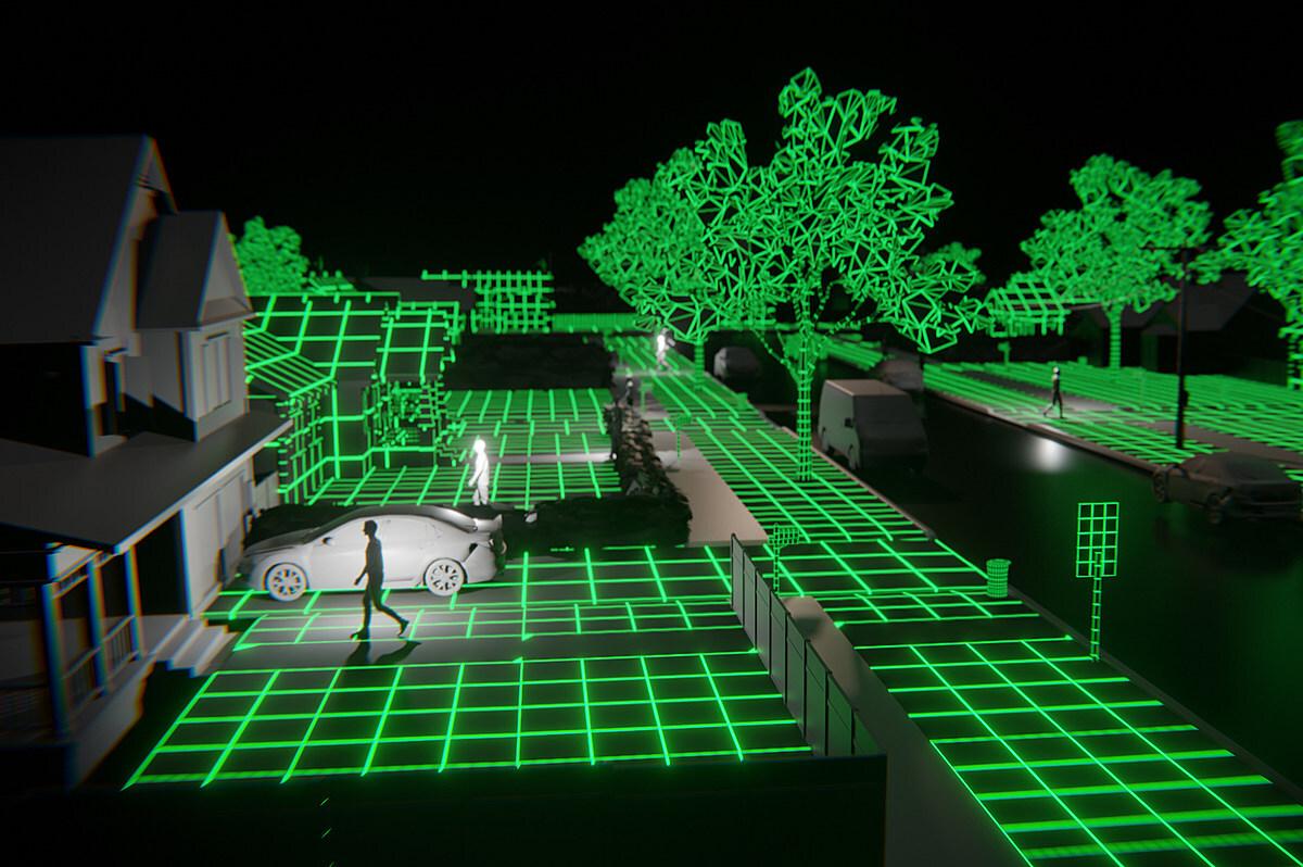 Мы живем в симулированном мире? Трейлер документального фильма «Сбой в матрице»