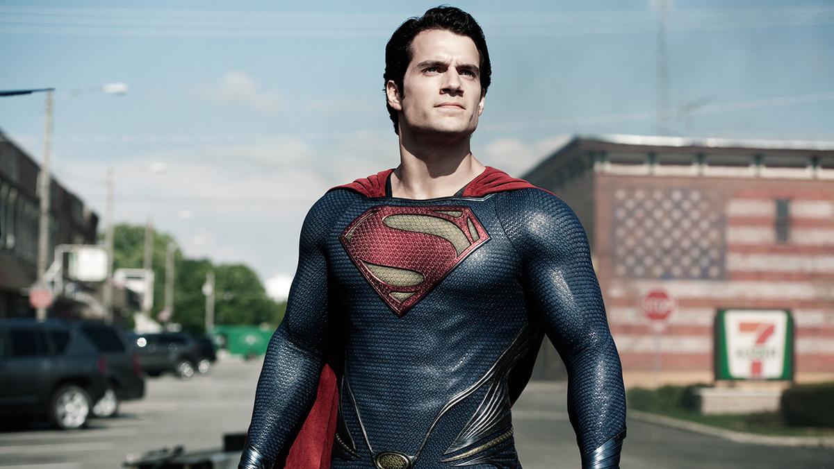 Стало известно, почему студия Warner Bros не хочет снимать сиквел «Человека из стали»