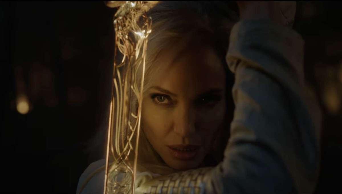 По данным инсайдеров, студия Marvel уже начала работу над сиквелом «Вечных»