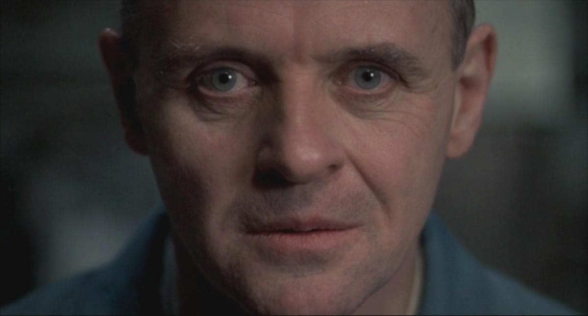 Впервые услышав название «Молчание ягнят», Энтони Хопкинс подумал, что это фильм для детей
