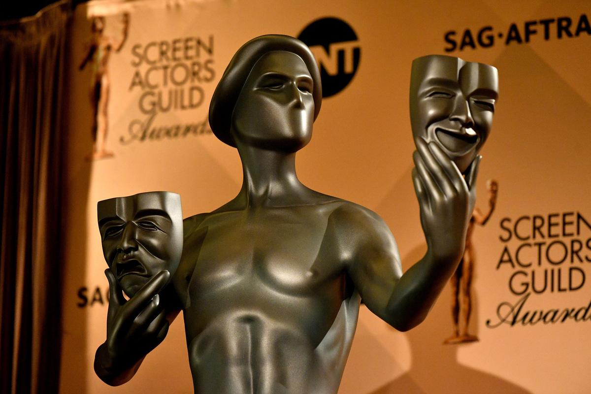 Гильдия актеров не откажется от гендерно-нейтральных номинаций в 2021 году