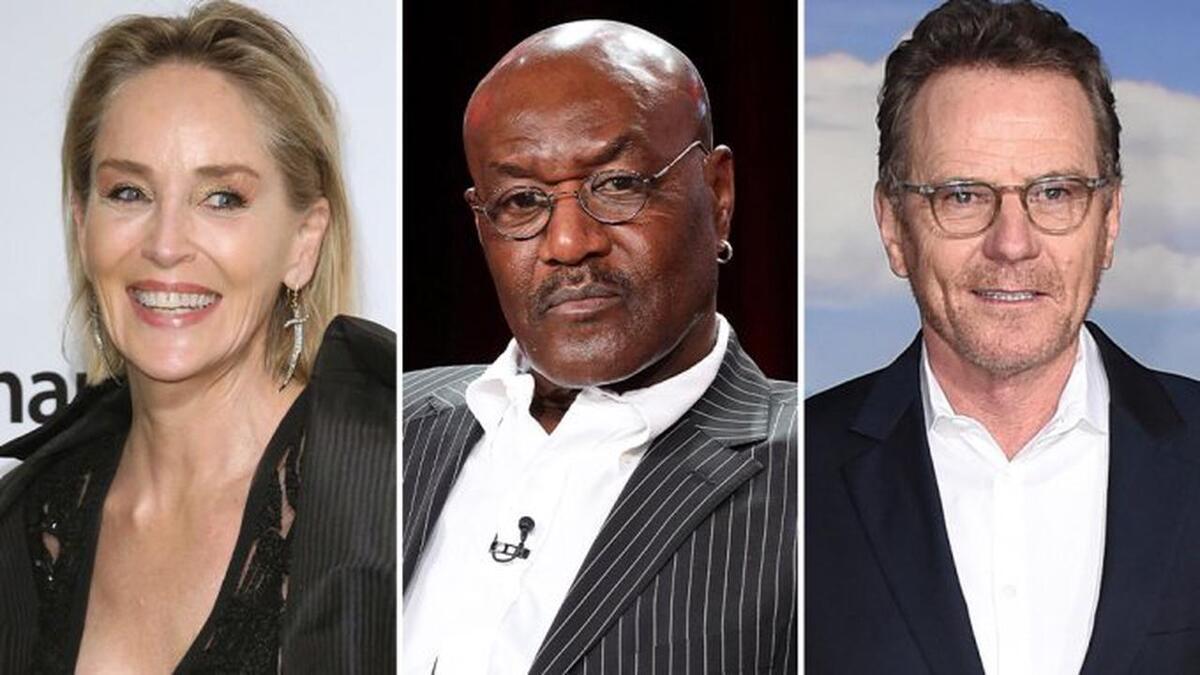 Шэрон Стоун, Делрой Линдо и Брайан Крэнстон вошли в состав жюри кинофестиваля «Трайбека»