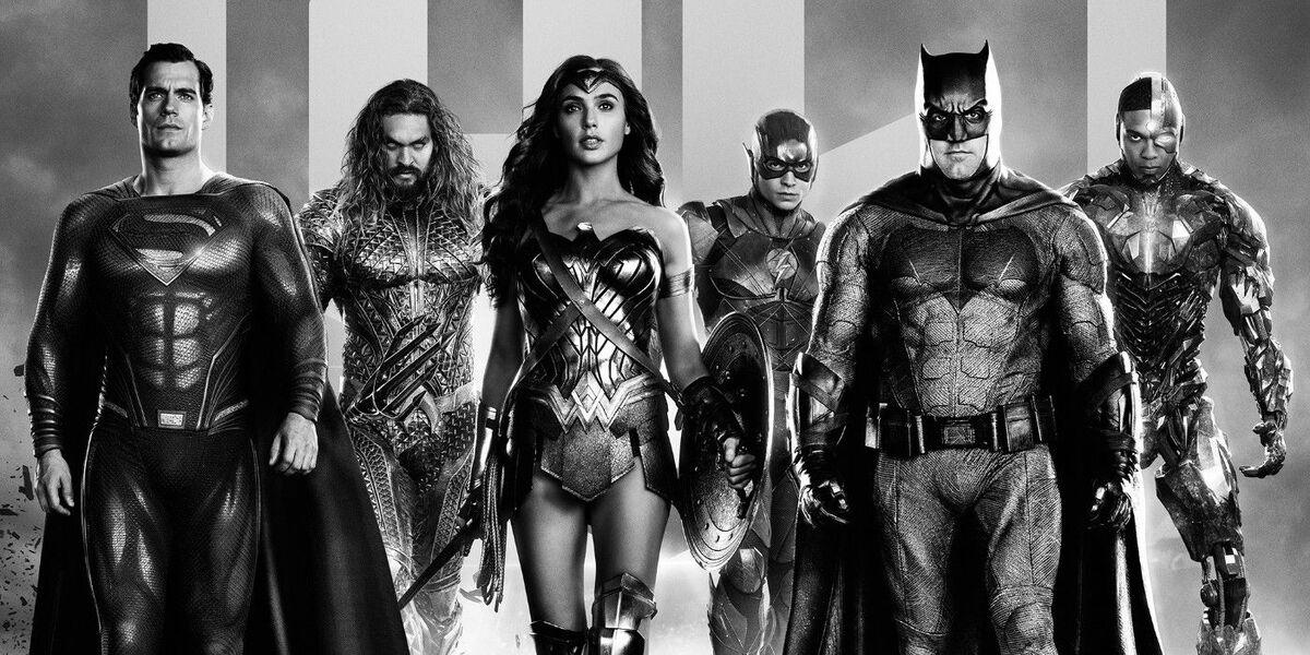 Продюсер режиссерской «Лиги справедливости» посетовала, что HBO Max скрывает точное количество просмотров фильма
