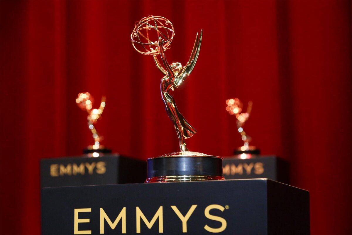 Стало известно, когда состоится трансляция очередной церемонии вручения премии «Эмми»