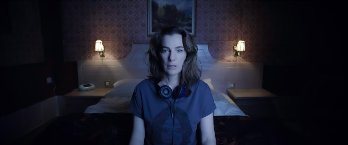 Apple TV+ представил трейлер израильского сериала «Теряя Элис»