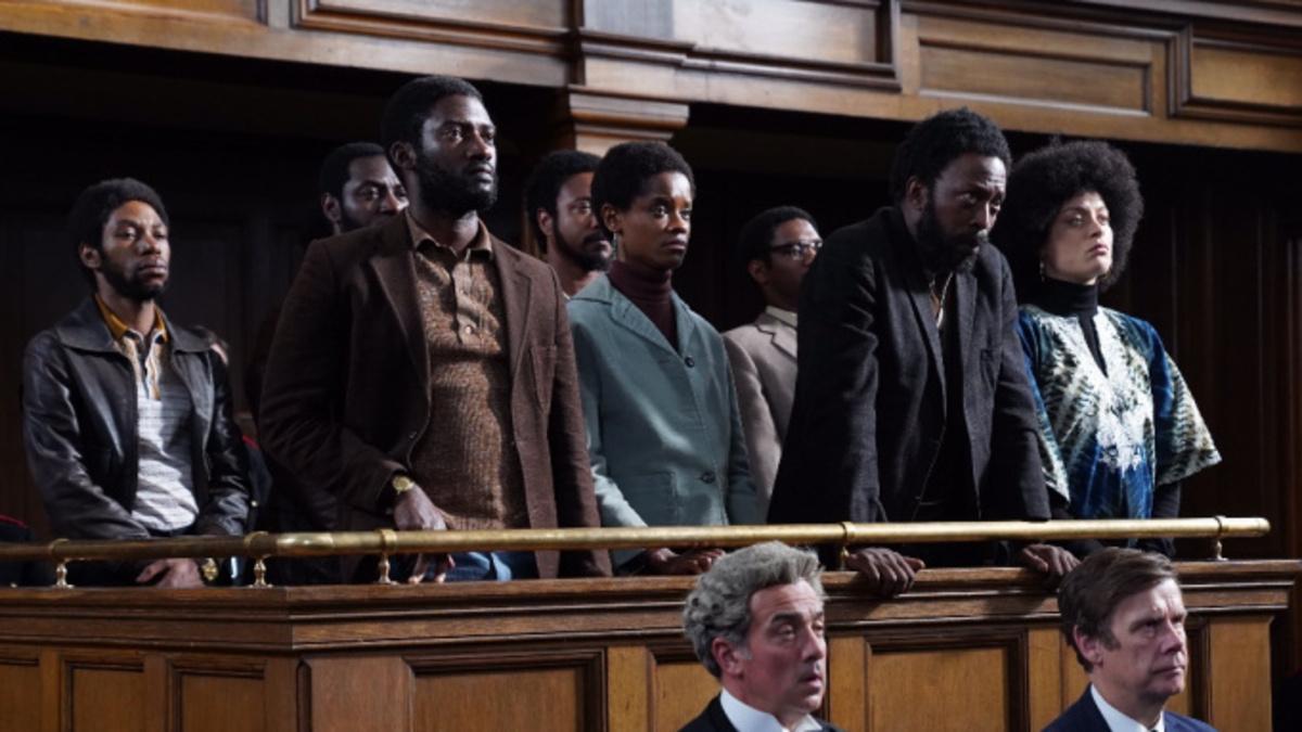 Лондонский кинофестиваль откроется драмой Стива МакКуина с Летишией Райт