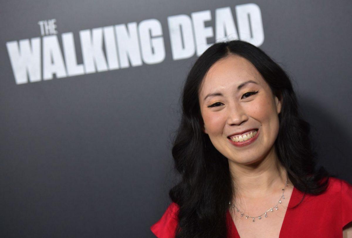 Шоураннер «Ходячих мертвецов» обещает полномасштабный финальный сезон