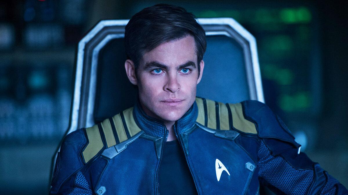 Крис Пайн о «Звездном пути» Квентина Тарантино: «Это было бы невероятно захватывающе»