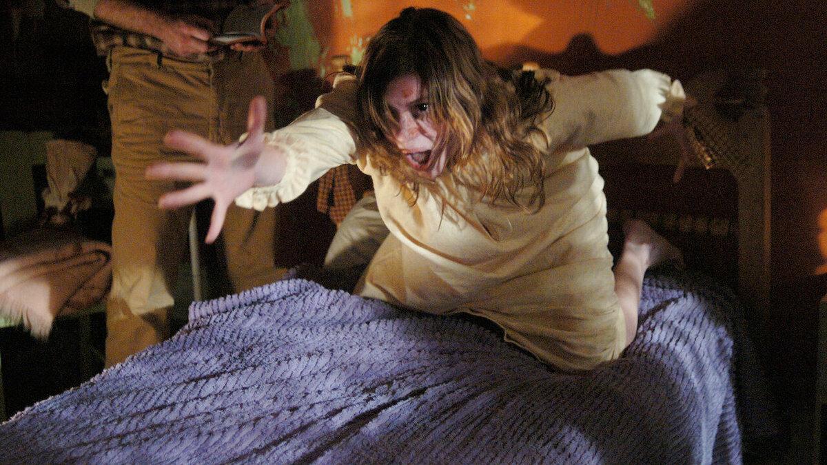 Режиссер «Шести демонов Эмили Роуз» вырезал из фильма один кадр, чтобы избежать рейтинга R