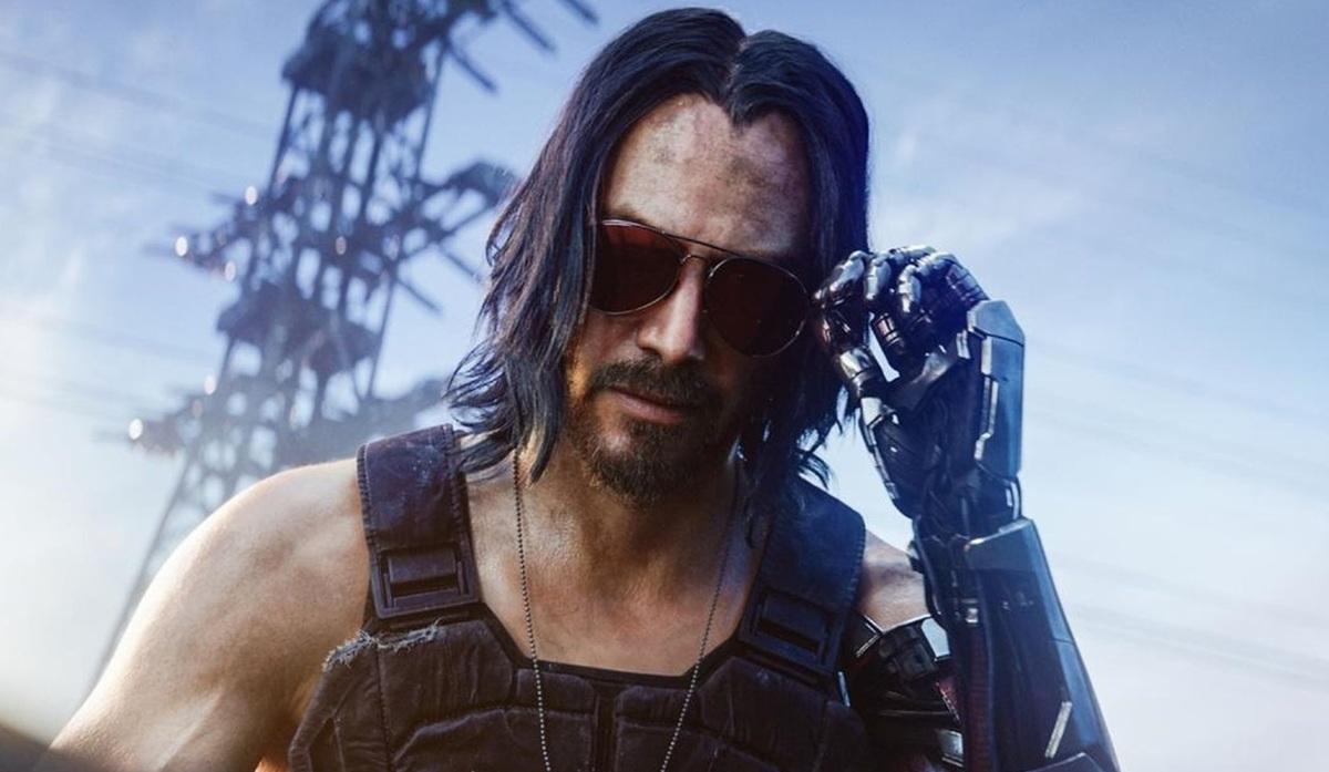 Netflix помышляет о создании игровых сериалов по видеоиграм Splinter Cell и Cyberpunk 2077