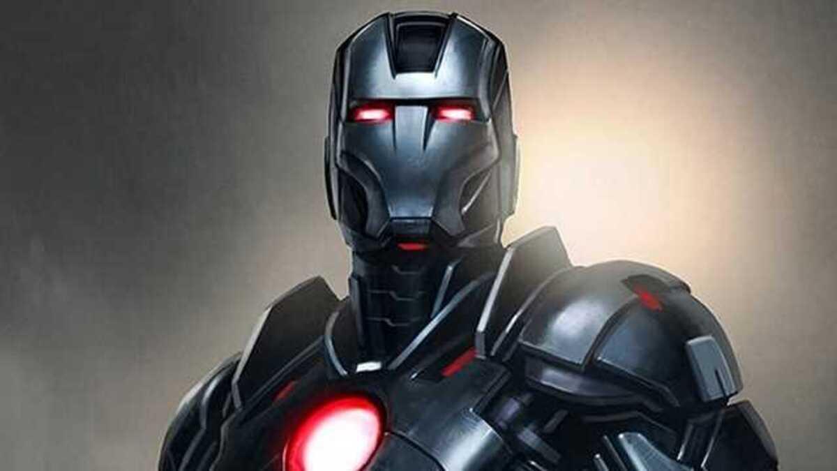Концепт-арт показал, как на самом деле должен был выглядеть костюм Тони Старка в «Железном человеке 3»
