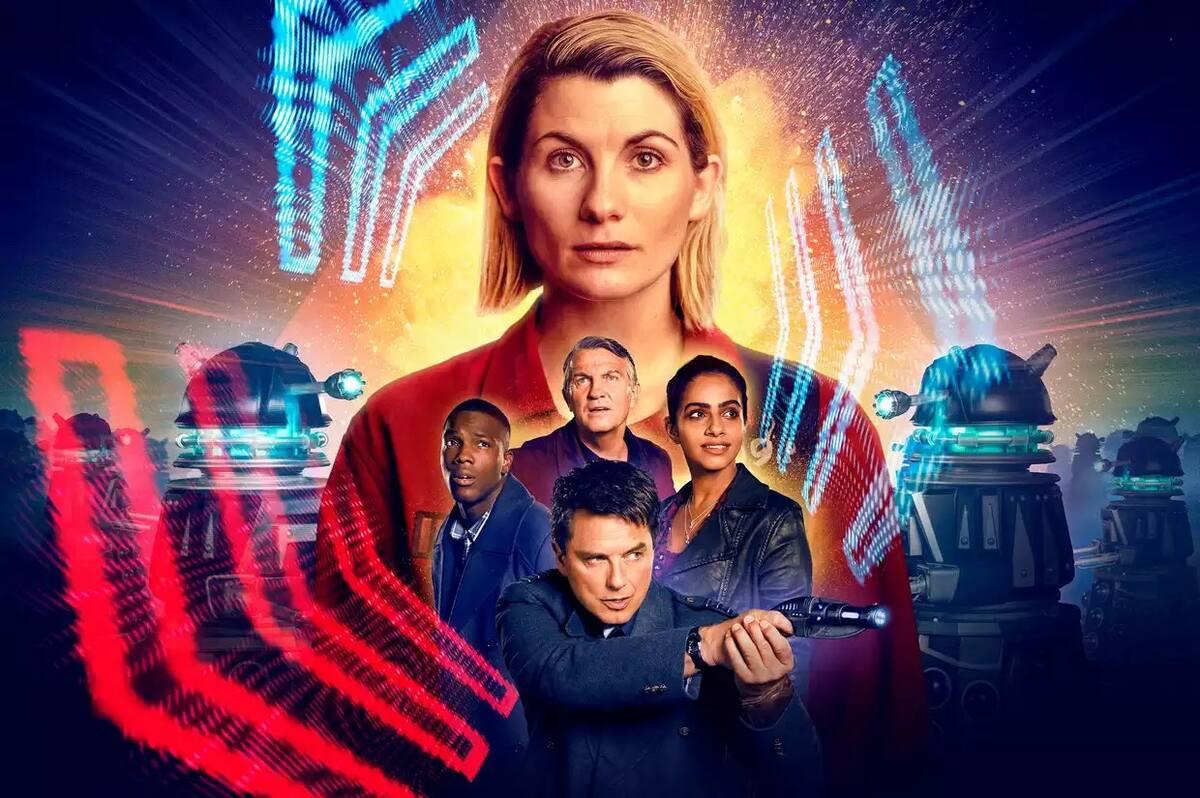 Шоураннер «Доктора Кто» обещает, что новый сезон выйдет при первой возможности