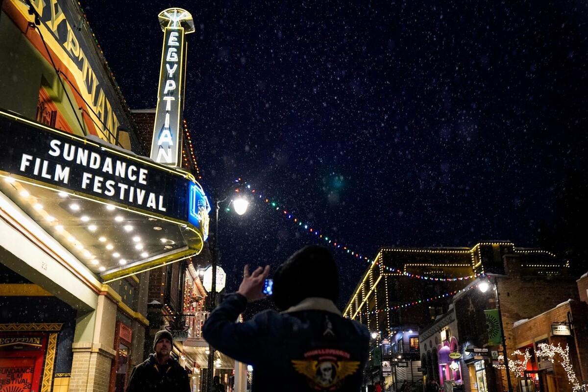 В 2022 году кинофестиваль «Сандэнс» вновь пройдет в гибридном формате