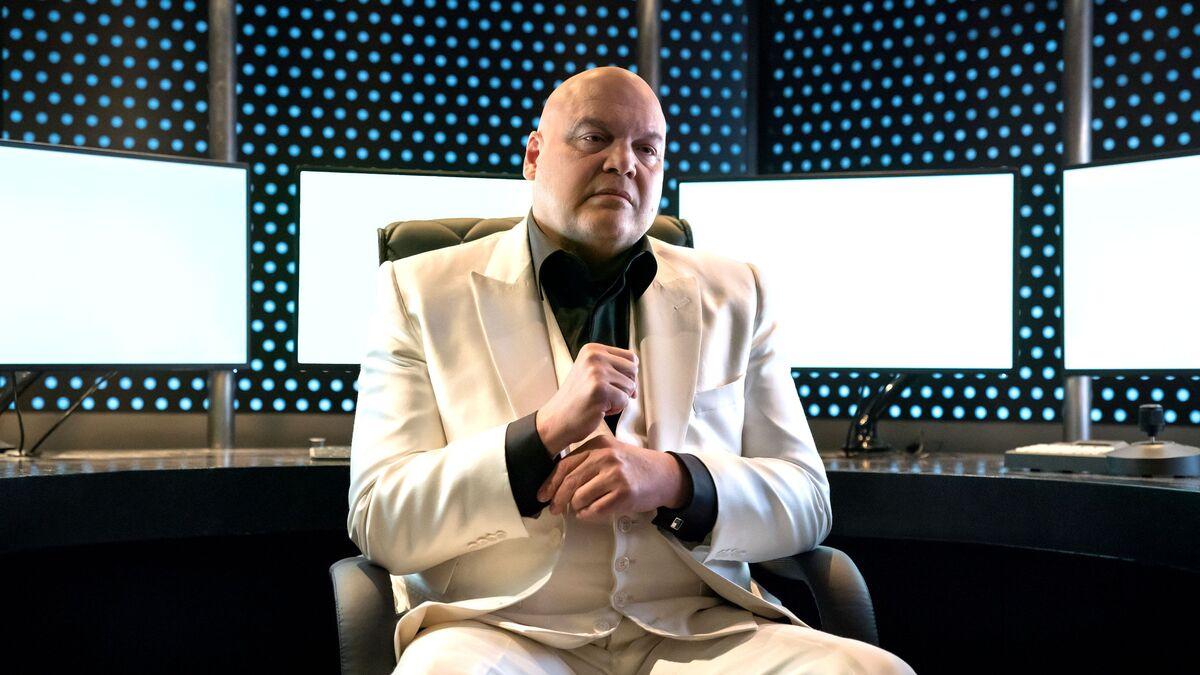 Звезда «Сорвиголовы» Винсент Д'Онофрио призвал фанатов подписать петицию о спасении сериала